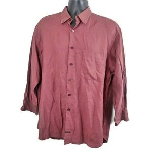 Robert Talbott Dress Shirt